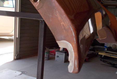 Bodyshopkaito エアロパーツ加工 過去の施工例 茨城県稲敷市 Bodyshopkaito エアロ 茨城 施工