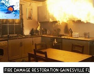 The Best Restoration Provide Fire Damage Restoration Service In