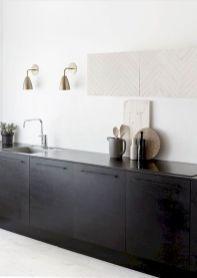 46 Cute And Minimalist Kitchen Cabinets Ideas