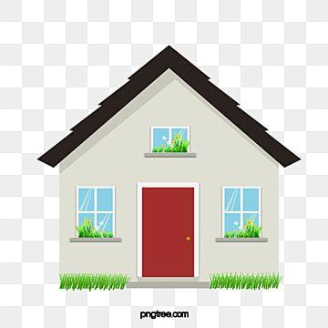 منزل البيت منزل البيت الإبداعي Png وملف Psd للتحميل مجانا In 2021 Home Logo Cartoon House House Clipart