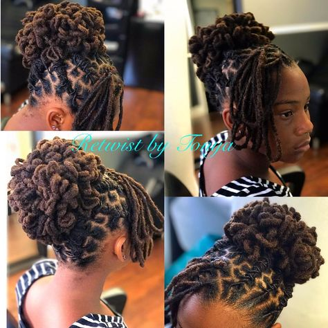naturalhairstyles 306 Likes, 2 Comments -...