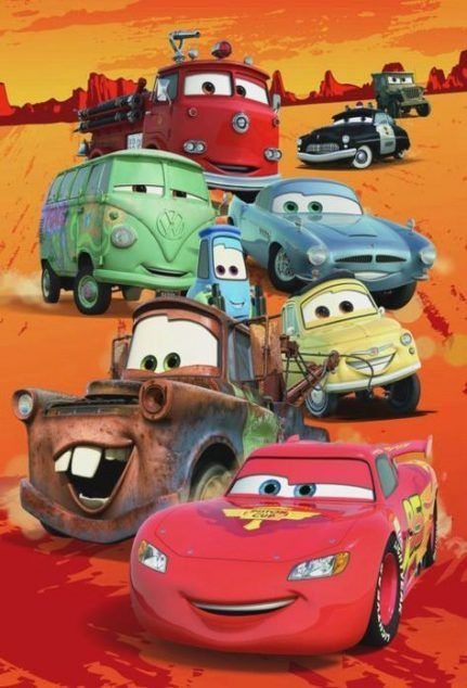 22 Ideas Cars De Disney Fondos Cars Carros Da Disney Desenho