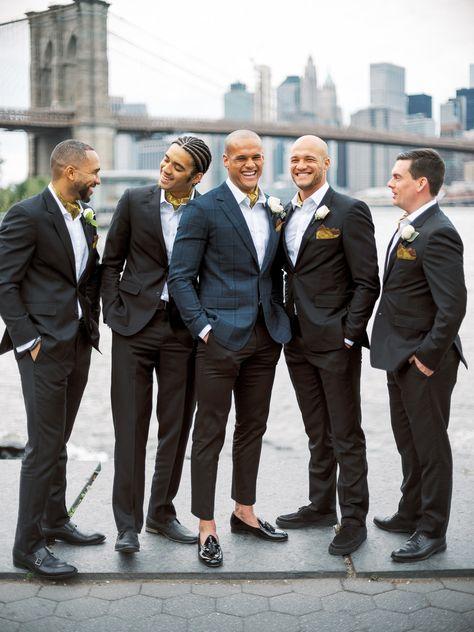 Tom Schelling Photography Best Photographers in New York   Wedding Chicks