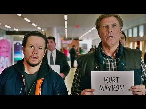 Daddy's Home 2 (2017) –