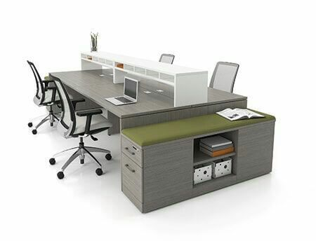 Getting The Right Office Desk For The Best Office Work Culture