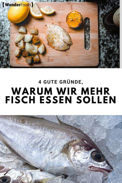 fisch vitamine