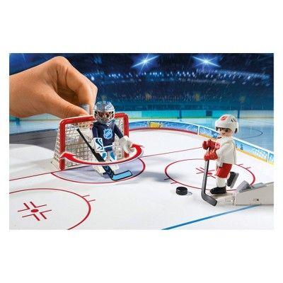 Playmobil Nhl Hockey Arena Nhl Playmobil Arena Hockey Arena Nhl Hockey Hockey