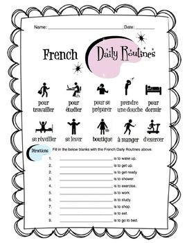 Pin on TPT - French Educational Resources