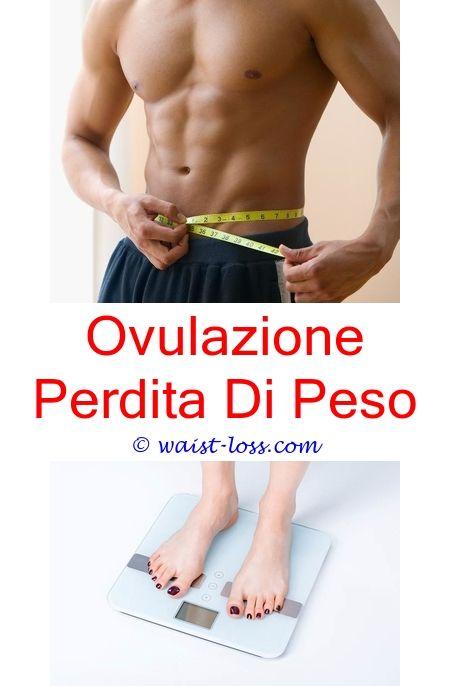 come perdere peso senza diete o esercizi