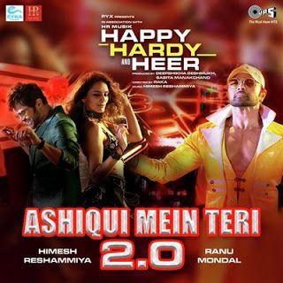 Aashiqui Mein Teri Himesh Reshammiya Ranu Mondal Bollywood Songs Mp3 Song Download Mp3 Song