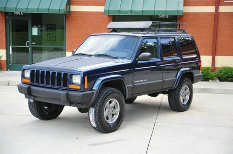 Awesome 2001 Jeep Grand Cherokee For Sale By Owner
