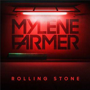 Mylène Farmer - Rolling Stone (2018) [24bit Hi-Res Single