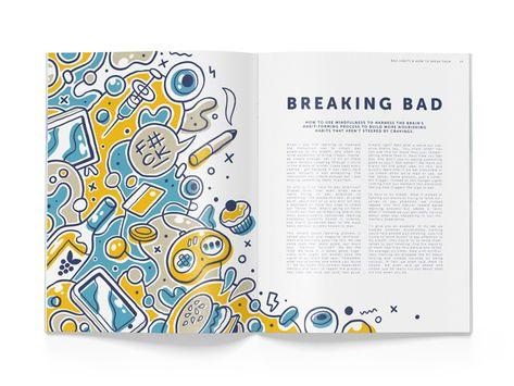 Bad Habits - Editorial