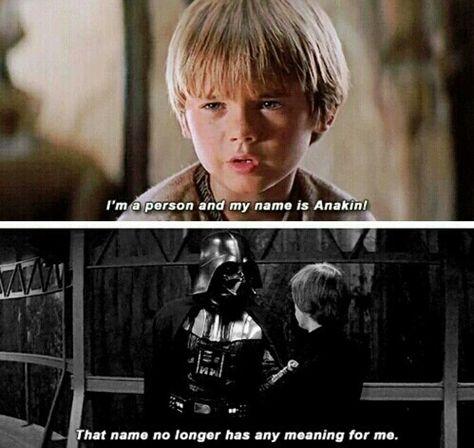 Anakin  discovered by HEARTBREAKER ♡ on We Heart It