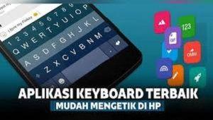 5 Aplikasi Keyboard Android Terbaik Terpopuler 2020 Keyboard Aplikasi Android