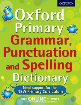 Download Pdf Oxford Primary Grammar Punctuation And Spelling