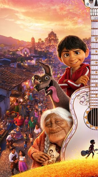 Pixar's Coco: New Poster and Trailer Breakdown