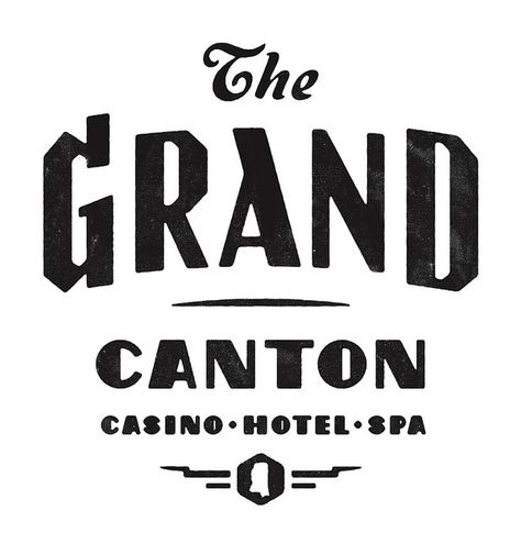 The Grand Canton logo