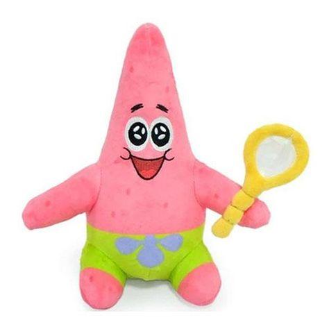 Phunny Spongebob Squarepants Patrick Star 8-Inch Plush