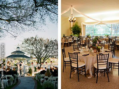 Davis Islands Garden Club Tampa Florida 3 Bay Area Wedding