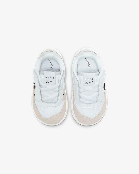 squash type sko til babyersmåbørn. Nike DK | Toddler shoes