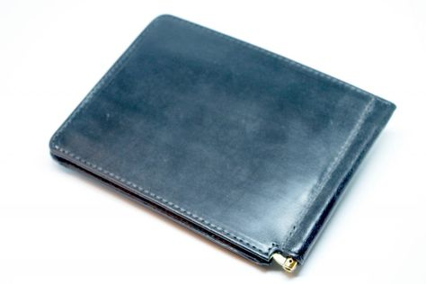 770336ee1afd グレンロイヤルのマネークリップ/小銭入れつきでも結構薄くて使いやすい | Chanpi.net