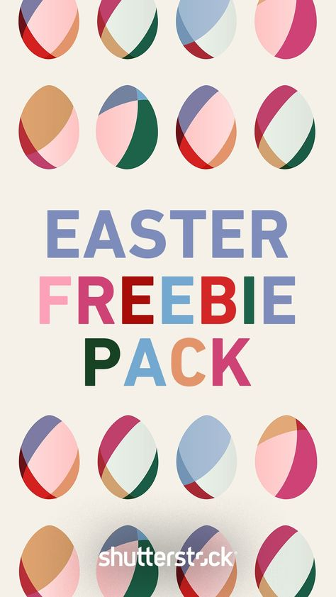 🐰 Share Easter Joy with a FREE eCards Template Bundle 🥚