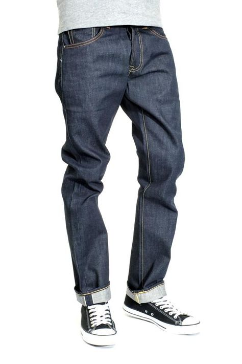 46d426d0576 Lee Originals The Archives 1934 131 Cowboy Jeans Dry   Dude & jean in 2019    Denim jeans men, Denim outfit, Vintage denim