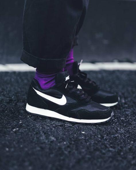Nike Decade