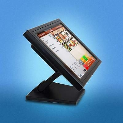 Ebay Link Ad New 15 Touch Screen Pos Tft Lcd Touchscreen Monitor Retail Kiosk Restaurant Bar Lcd Monitor Lcd Touch Screen