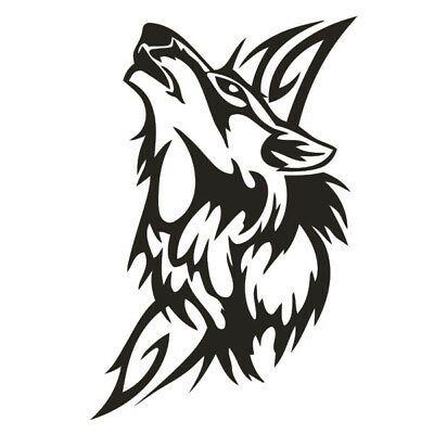 46++ Tete de loup tribal ideas in 2021
