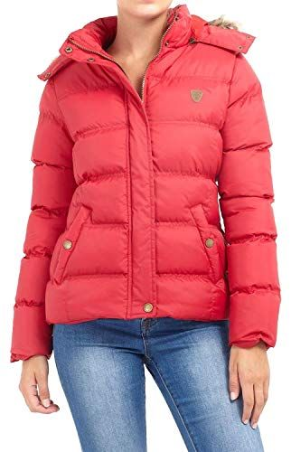 BODOAO Womens Light Weight Packable Long Down Jacket Stand Collar Coat