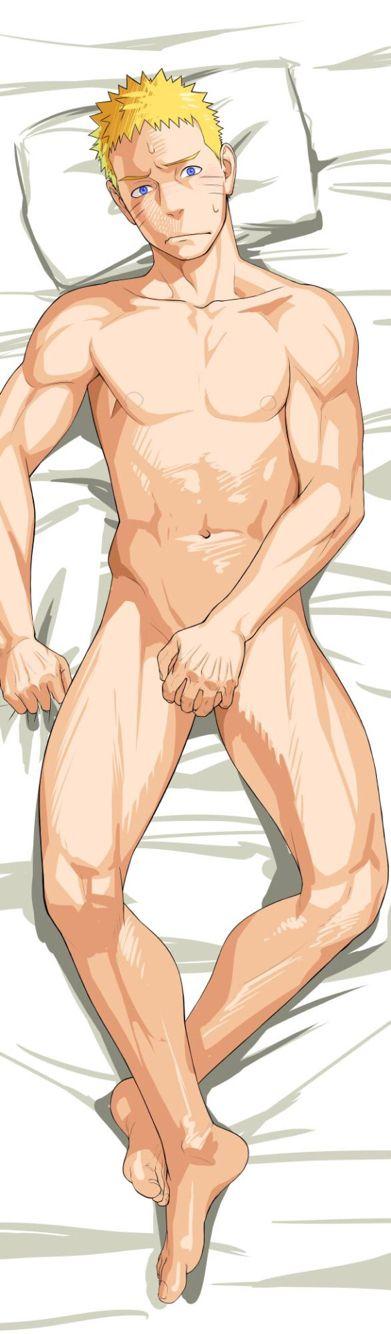 gay cartoon porno Naruto