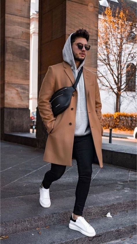 #TREND | 32 Looks com Overcoat (casaco alongado) para usar neste Inverno – O Cara Fashion - Winter