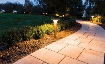 Amerlux Lighting Outdoor Exterior Bollard