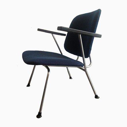 Gispen Eetkamerstoelen Outlet.Lounge Chair By Willem Hendrik Gispen For Kembo 1960s In 2020