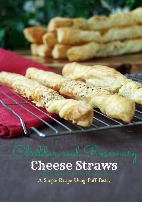 After my recent experience at the Pepperidge Farm Game Night Party, I have decided that Puff Pastry is definitely my new favorite party food!