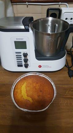 Recetas Monsieur Cuisine Tarta De Queso La Viña Tartas