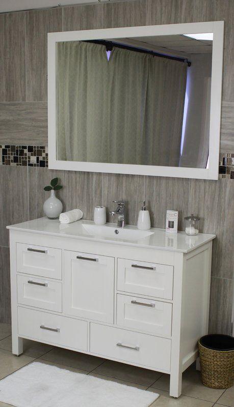 48 X 18 Bathroom Vanity.Pin On Short List Ensuite Master Bath 48 X 18 Deep