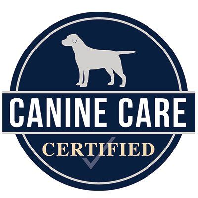 Canine Care Ctfd (@CanineCareCtfd)