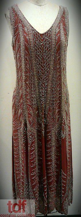 Great 20'e Dress! www.tdf.org