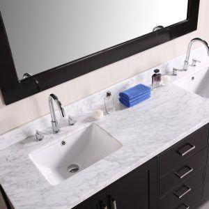Bathroom Vanities With Tops Double Sink Small Bathroom Vanities