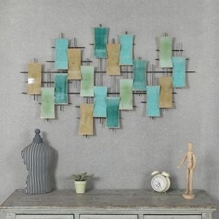 Metal Abstract Wall Decor Abstract Wall Decor Metal Sculpture
