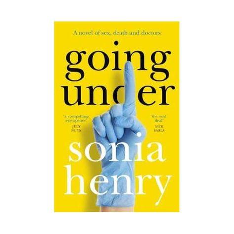Going Under : Going Under