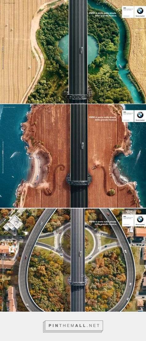 BMW - Partner Teatro alla Scala on Behance... - a grouped images picture