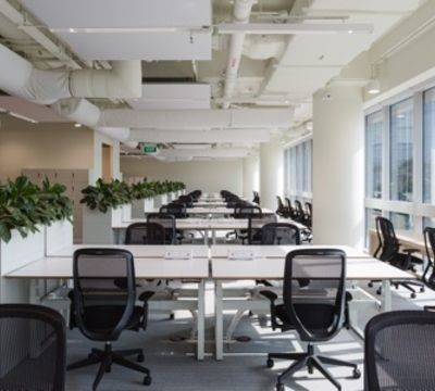 Fully Furnished Office Space For Rent In 2021 Office Rental Office Space Business Space