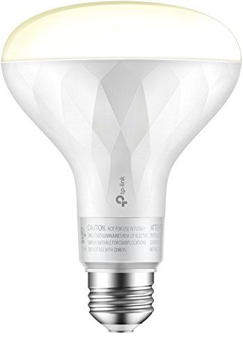 Kasa Smart Wi Fi Led Light Bulb By Tp Link Soft White Dimmable