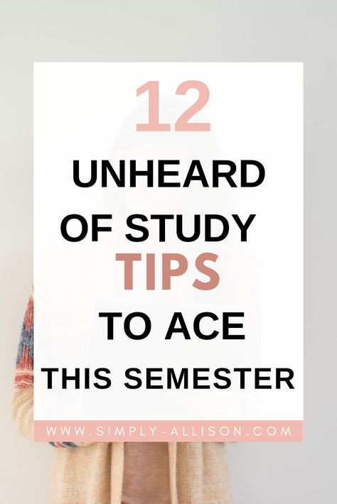 If you're a college student, Here are secret study tips to obtain straight A's in college. These effective study tips will help you in college. College Freshman Tips, College Binder, College Life Hacks, College Fun, College Planner, College Football, Back To College, Teacher Planner, Online College