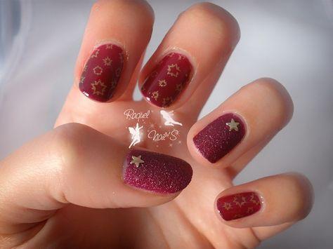 Reto Tipos De Esmaltes Metálico Purple Nails Moyou London