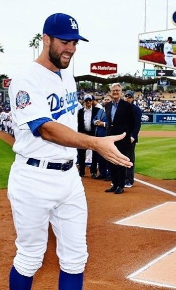 Pin By Michele Hobson Turley On Dodgers Dodgers Girl Major League Baseball Teams Mlb Teams